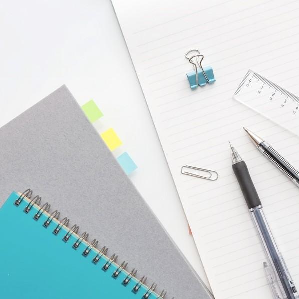 仕事の速い人が必ず行っている、上手な書類整理の7つの基本