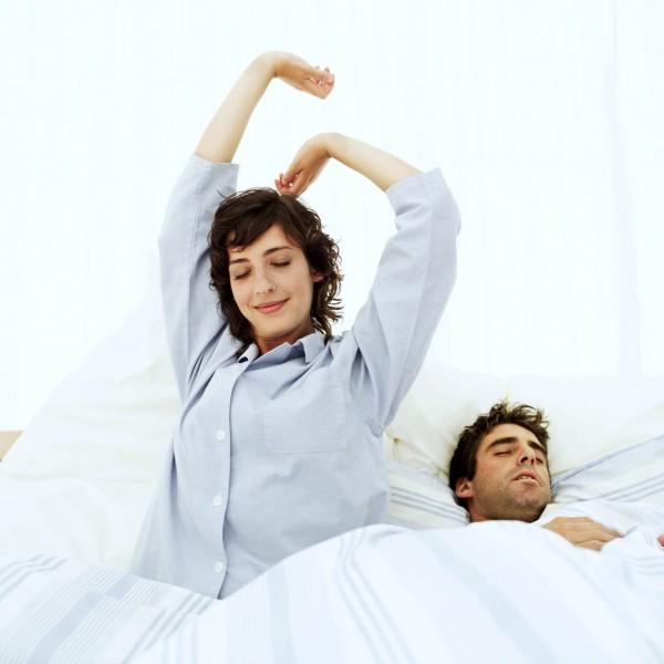 出来る人は知っている、睡眠の質を上げて生産性を高める7つの方法