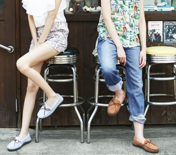 ペたんこ靴でよくある悩み、足の疲れを解消する7つの履き方