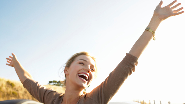 自信喪失の状態から抜け出す、失わない自信のつけ方7ステップ