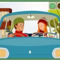 ドライブ中の選曲で、どんな相手からも好印象を持たれる7つのコツ