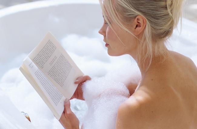 半身浴で汗が出ない人が見直すべき、 7つの発汗入浴術