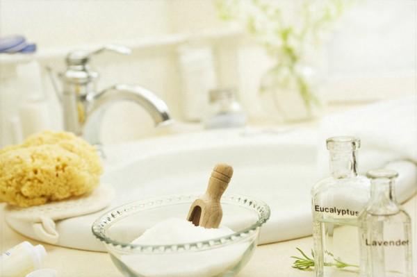 重曹をお風呂にも入れて使う!美肌の為の嬉しい7つの効果♪