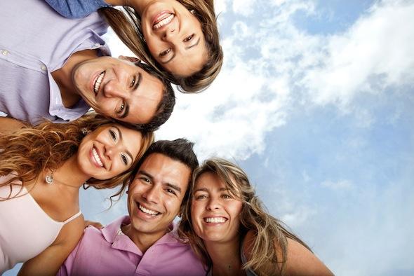 大学時代の友達、一度疎遠になった関係を復活させる7つの方法
