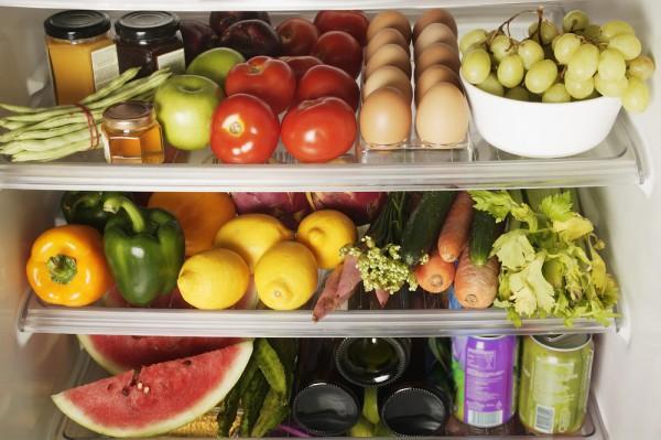 効率よくお休みの日に冷蔵庫の食材整理をする7つのコツ☆
