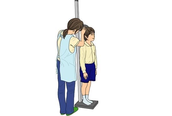 身長が伸びる方法☆子供に食べさせたい食材7選