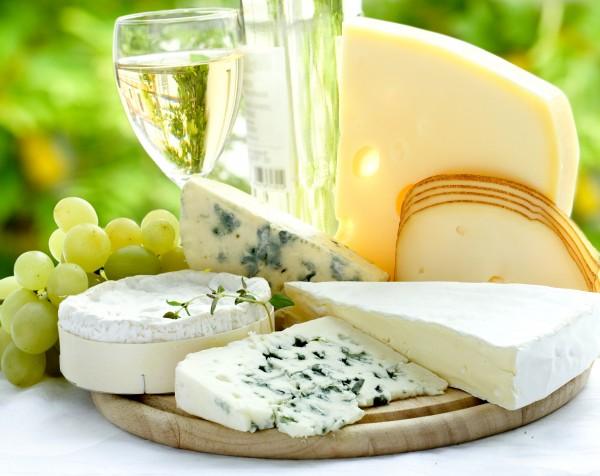 チーズのカロリーが気にならない5つの食べ方☆